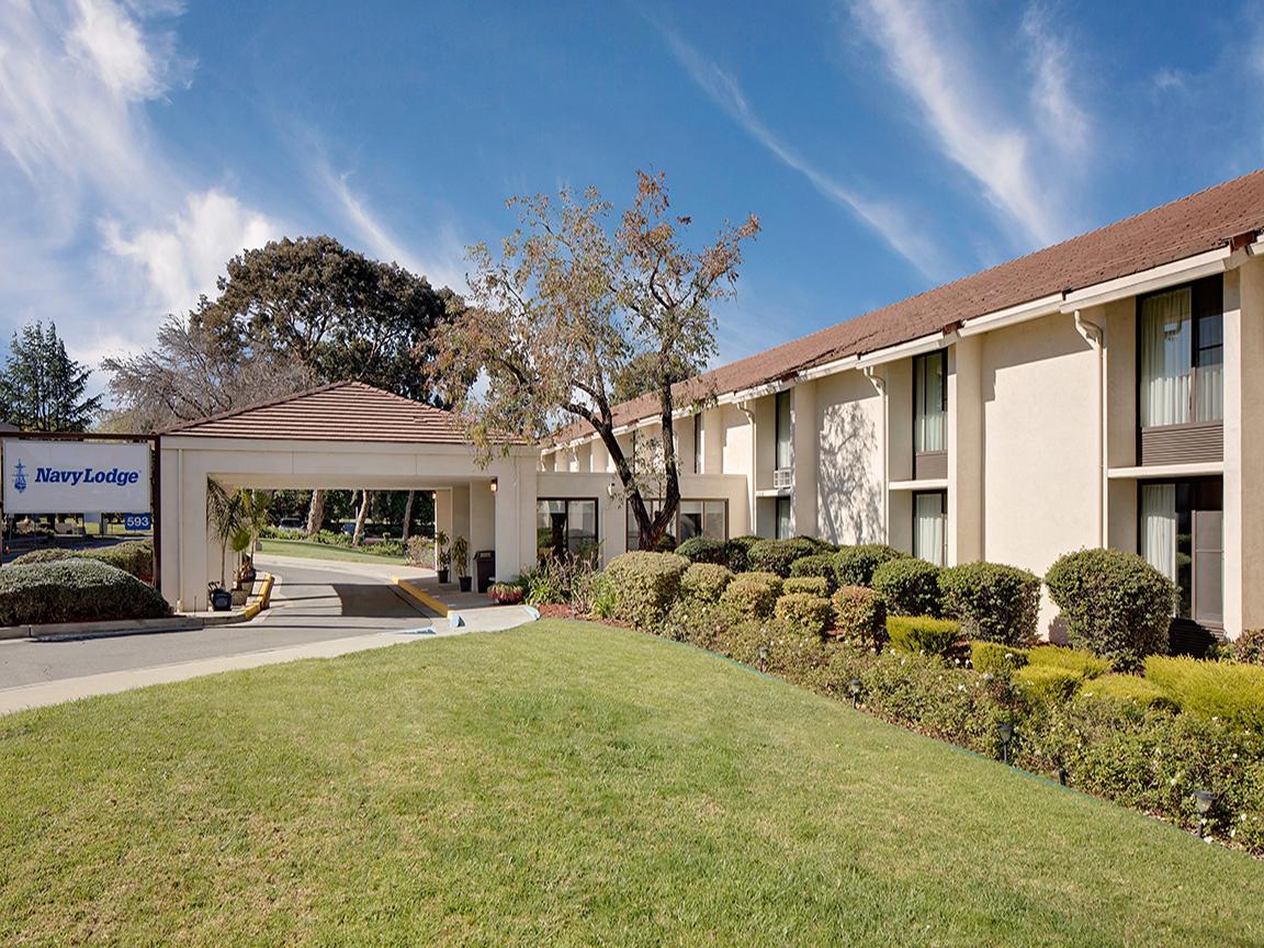 Navy Lodge Moffett Field: Navy and Military PCS Housing