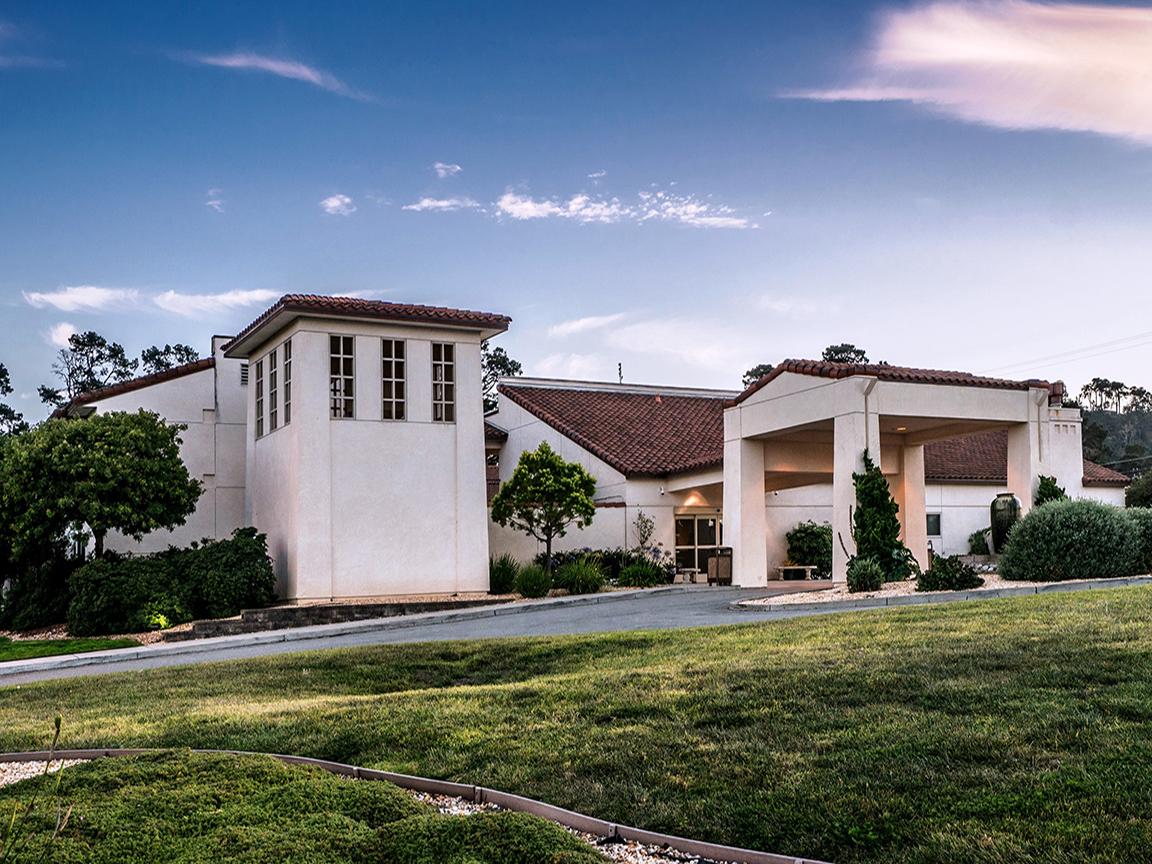 Navy Lodge Monterey: Navy and Military PCS Housing, Monterey